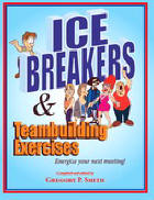 Icebreakers and Team Building Exercises